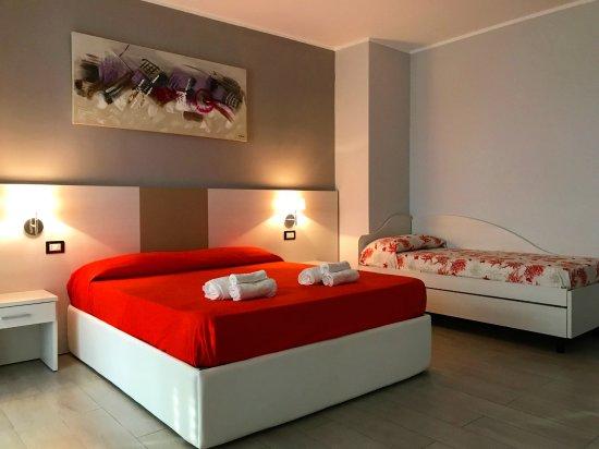 Meuble leonetti bewertungen fotos preisvergleich for Hotel meuble la spiaggiola