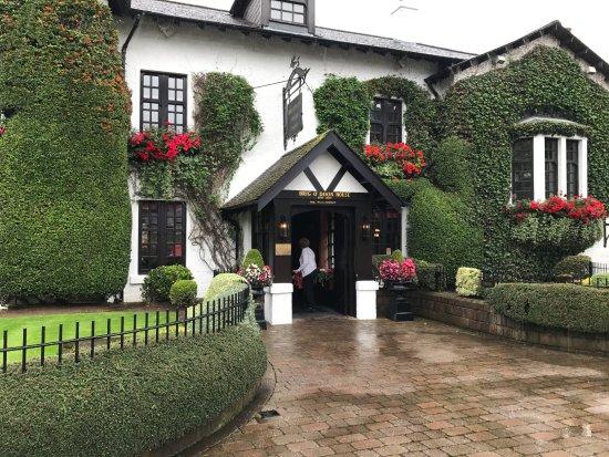Brig O Doon House Hotel