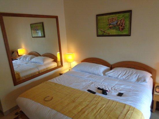 Casa De Goa Boutique Resort Photo