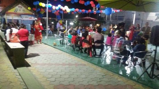 Biratnagar, Nepal: HIT & Hangout Futsal