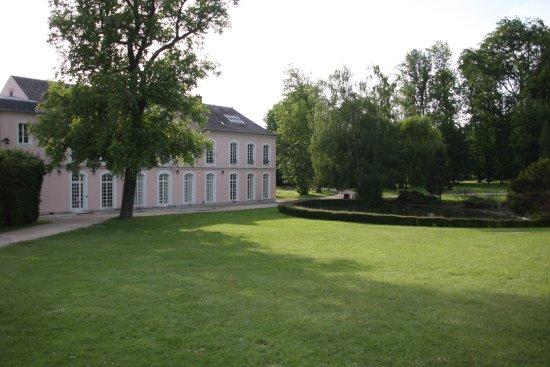 Parc du Grand Veneur