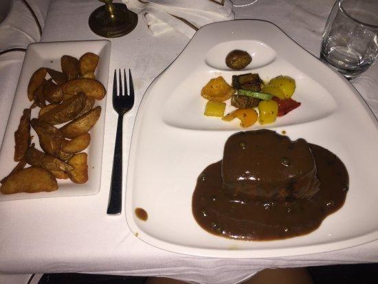Restaurant Castello -Hotel Acropolis: photo3.jpg