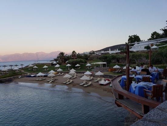 Снимок Elounda Mare Relais & Chateaux hotel