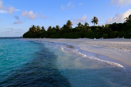Фотография Остров Ангага