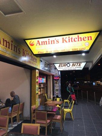 Amin S Kitchen Surfers Paradise