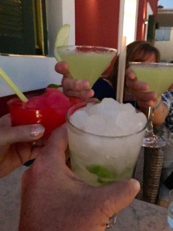 Casa Rossa cafe & cocktail bar Photo