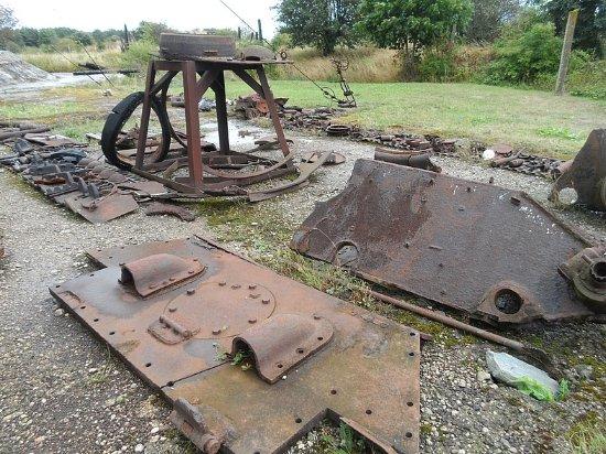 Военный музей Сырве