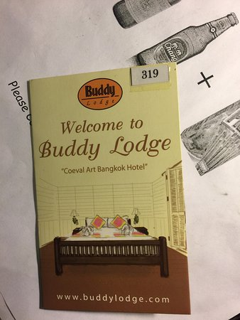 Buddy Lodge Hotel : photo0.jpg