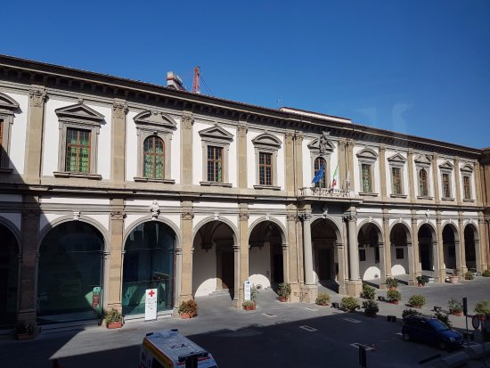 B&B Tourist House Ghiberti Image