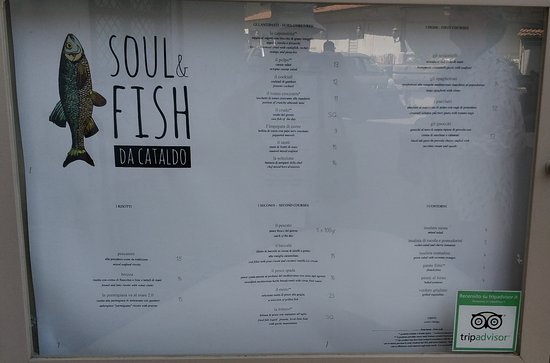 Picture of soul fish restaurant sorrento for Soul fish cafe