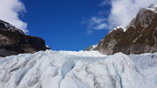 Fox Glacier, Nieuw-Zeeland: photo0.jpg