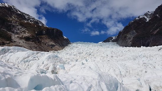 Fox Glacier Guiding: photo3.jpg