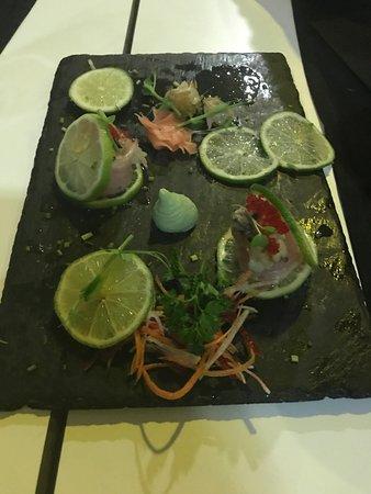 O melhor sushi da Margem Sul 👍
