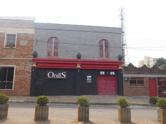 Feliz, RS: Onills