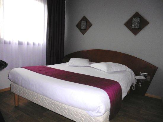 Фотография Inter Hotel Alteora site du Futuroscope