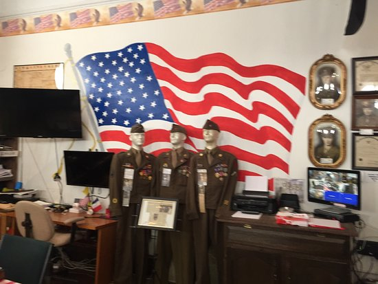 Livingston County War Museum: photo1.jpg