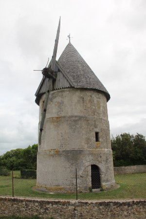 Moulin de la Fontaine