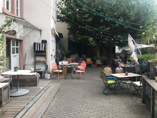 cafe pow freiburg im breisgau restaurant reviews phone number photos tripadvisor. Black Bedroom Furniture Sets. Home Design Ideas