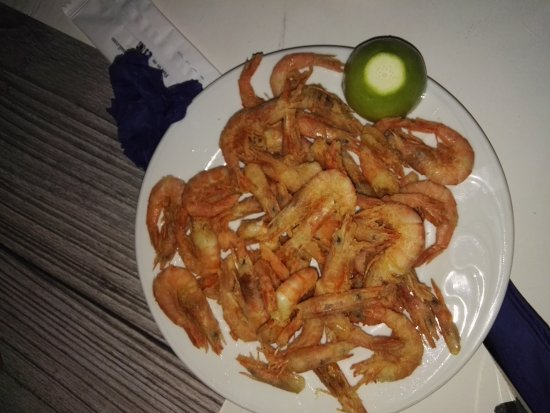 Limanaki Restaurant: IMG_20170906_233829_large.jpg