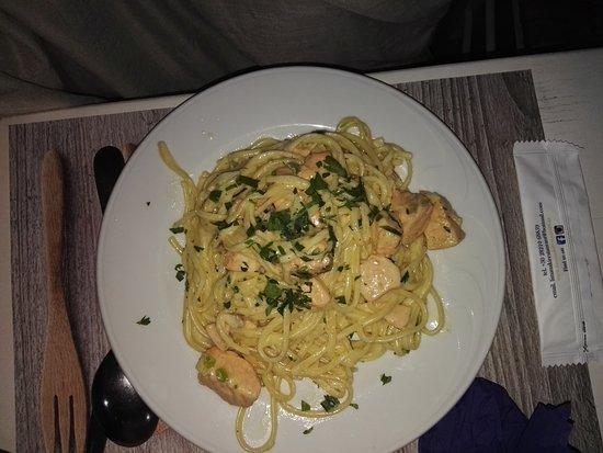 Limanaki Restaurant: IMG_20170906_231337_large.jpg
