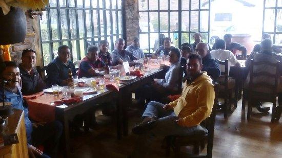 Bienvenidos a compartir un ambiente chacarero único en Machachi