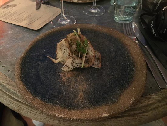 The Frog Restaurant London Review