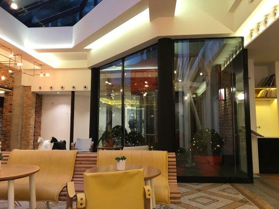 img 20170902 wa0001 picture of hotel 34b astotel paris tripadvisor. Black Bedroom Furniture Sets. Home Design Ideas