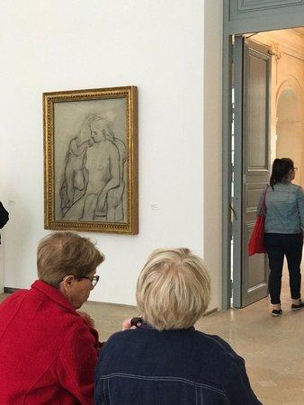 Museo Picasso Paris.Otra De Las Salas Del Magnifico Museo Picasso Picture Of Musee