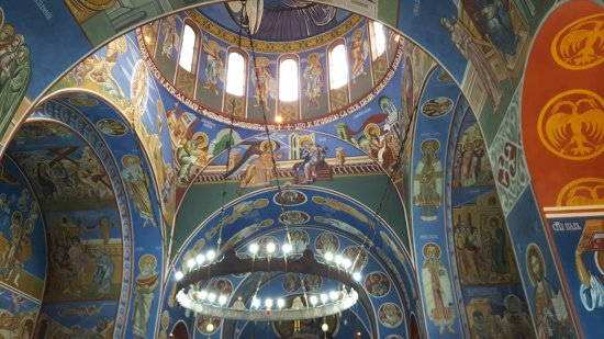 Serbian Orthodox Church of the Holy Prince Lazar