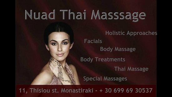 Nuad Thai Massage