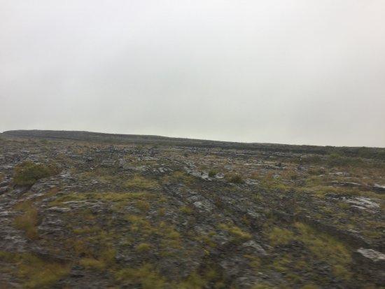 Corofin, ไอร์แลนด์: The Burren