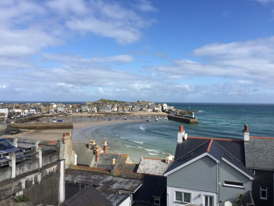 St. Ives Harbour Hotel & Spa: photo4.jpg