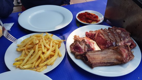 imagen Restaurante KURTZE BEKOA en Leioa