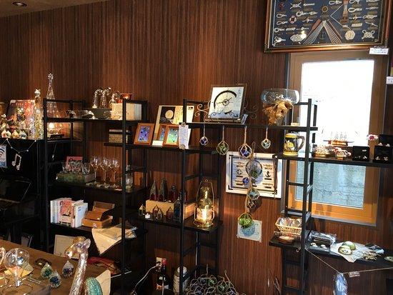 Taishougarasu Museum: photo2.jpg