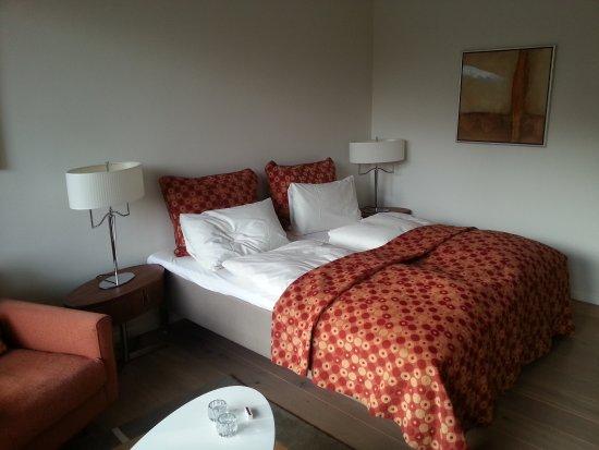 Hotel Hesselet: Klassisk værelse