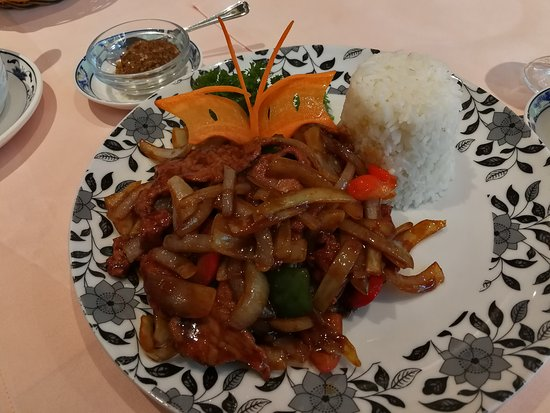 Castrop-Rauxel, Germany: China Restaurant Jade