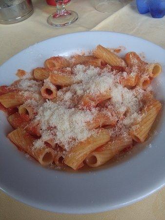 Ristorante Le Piastrelle In Pistoia Con Cucina Italiana