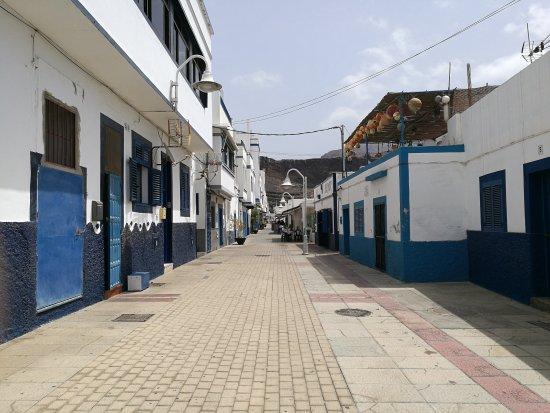 Puerto de las Nieves, Spania: IMG_20170907_141237_large.jpg