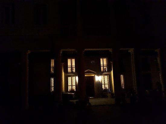 Hotel Villa Carrer: 20170906_234756_large.jpg