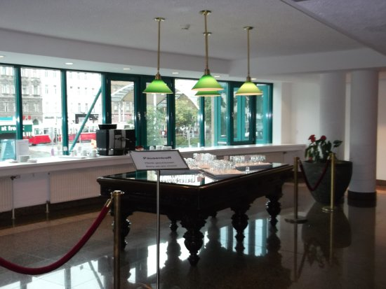 Arcotel Wimberger Hotel Photo