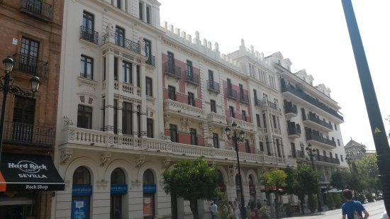 Edificio Santa LucIa