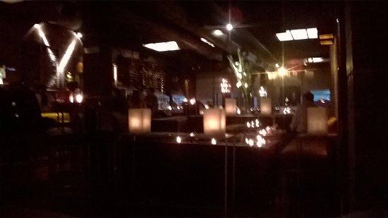 Gran Bar Danzon: μπαρ
