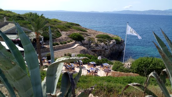 Cala Blava, Ισπανία: Sea Club