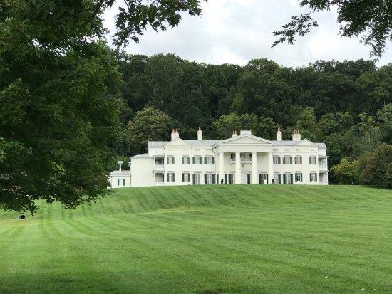 Leesburg, VA: Morven Park mansion