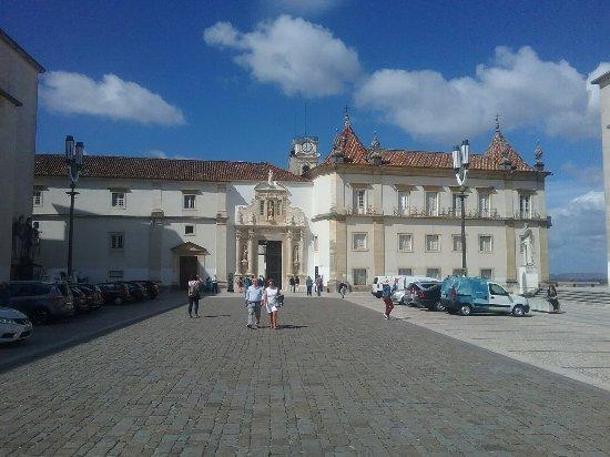Casa Medieval - Coimbra Welcome Center