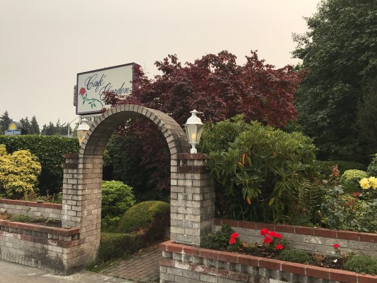 Photo0 Jpg Picture Of Cafe Garden Port Angeles