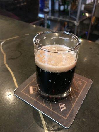Wynkoop Brewing Company : Rocky Mt. Oyster Stout