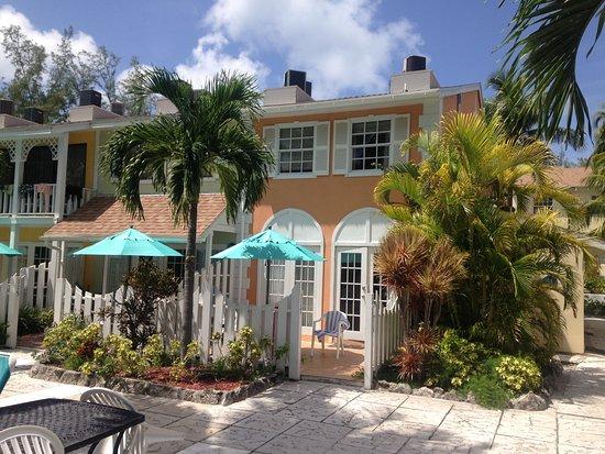 Sunrise Beach Clubs and Villas: Casa su due piani