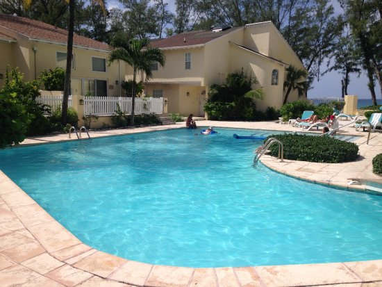 Sunrise Beach Clubs and Villas: Seconda piscina