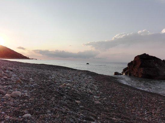 Tusa, อิตาลี: Lo Scoglio